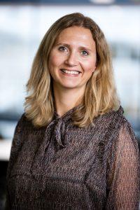 Rådgiver Pia Thielemann Hordvik